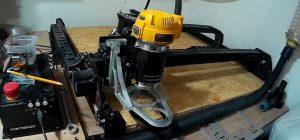 X-Carve CNC